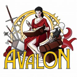 ConQuest Avalon